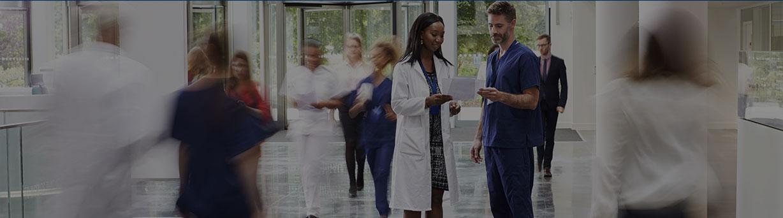 Advanced Clinical Provider Jobs at WMC Health